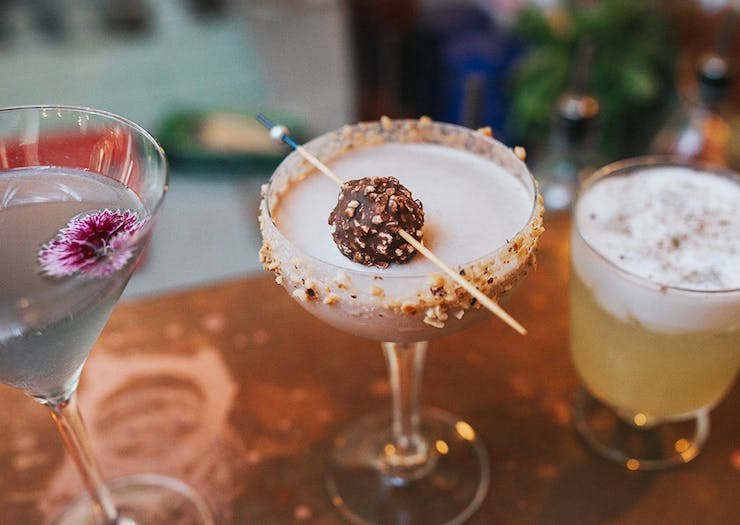 best cocktail bars on the gold coast