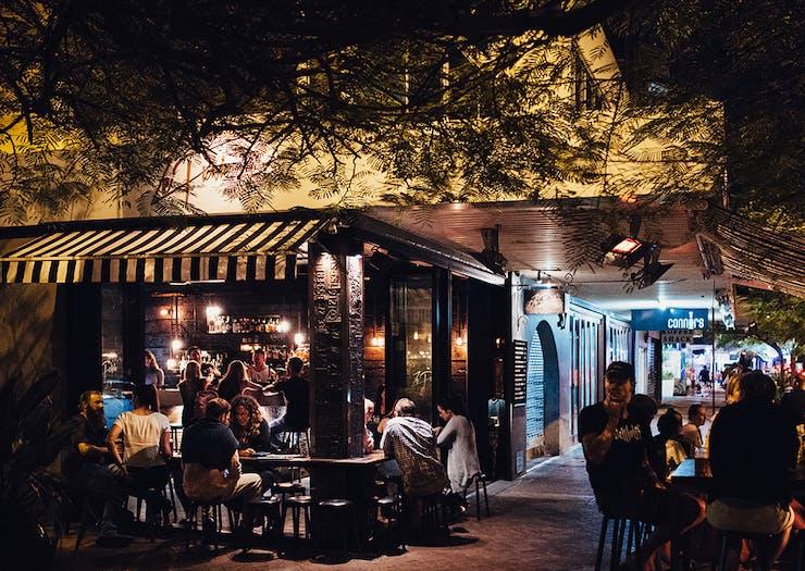 best bars in burleigh