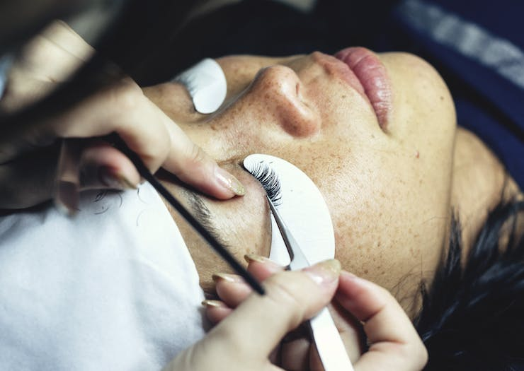 Here's Your Top 10 Beauty Therapists On The Coast