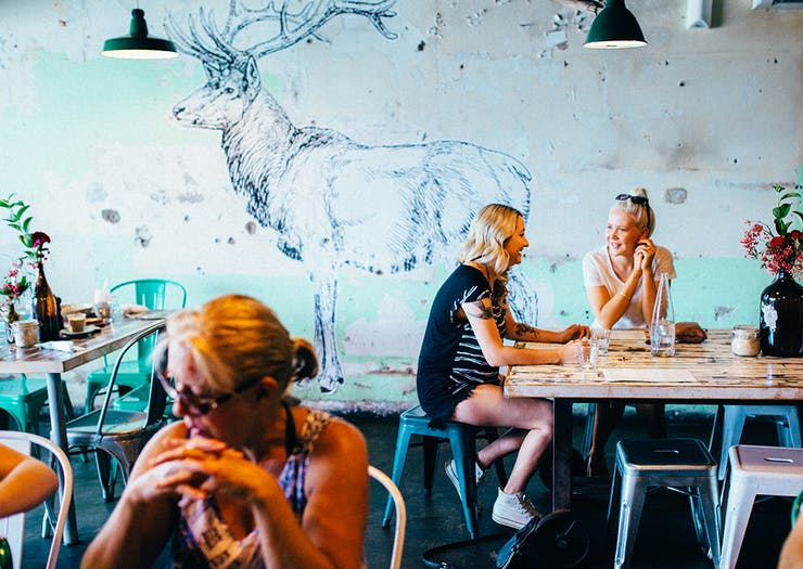 30 Cafes You Should Have Eaten Breakfast At If You Live On The Gold Coast