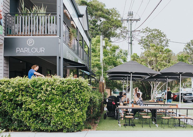 best breakfasts in burleigh