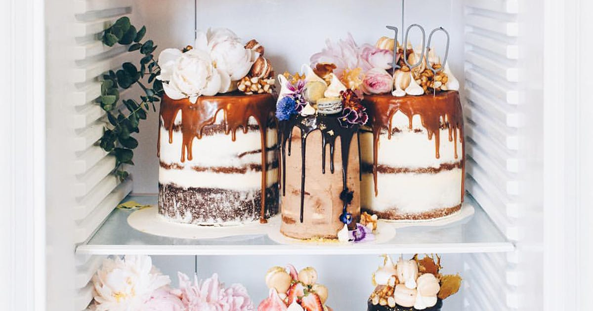 5 Best Cake Shops On The Sunshine Coast Sunshine Coast The Urban