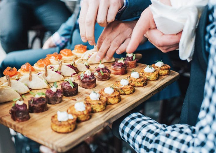 The Catering Maestros | 10 Local Caterers You Need On Speed Dial