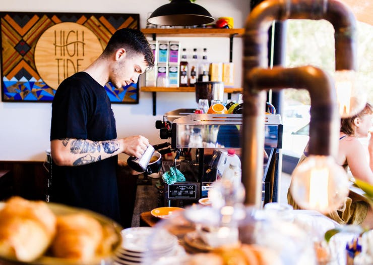 5 Coffee Shops You Didn't Know About