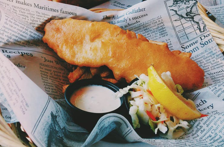 Best-Fish-and-Chips-on-the- Sunshine-Coast