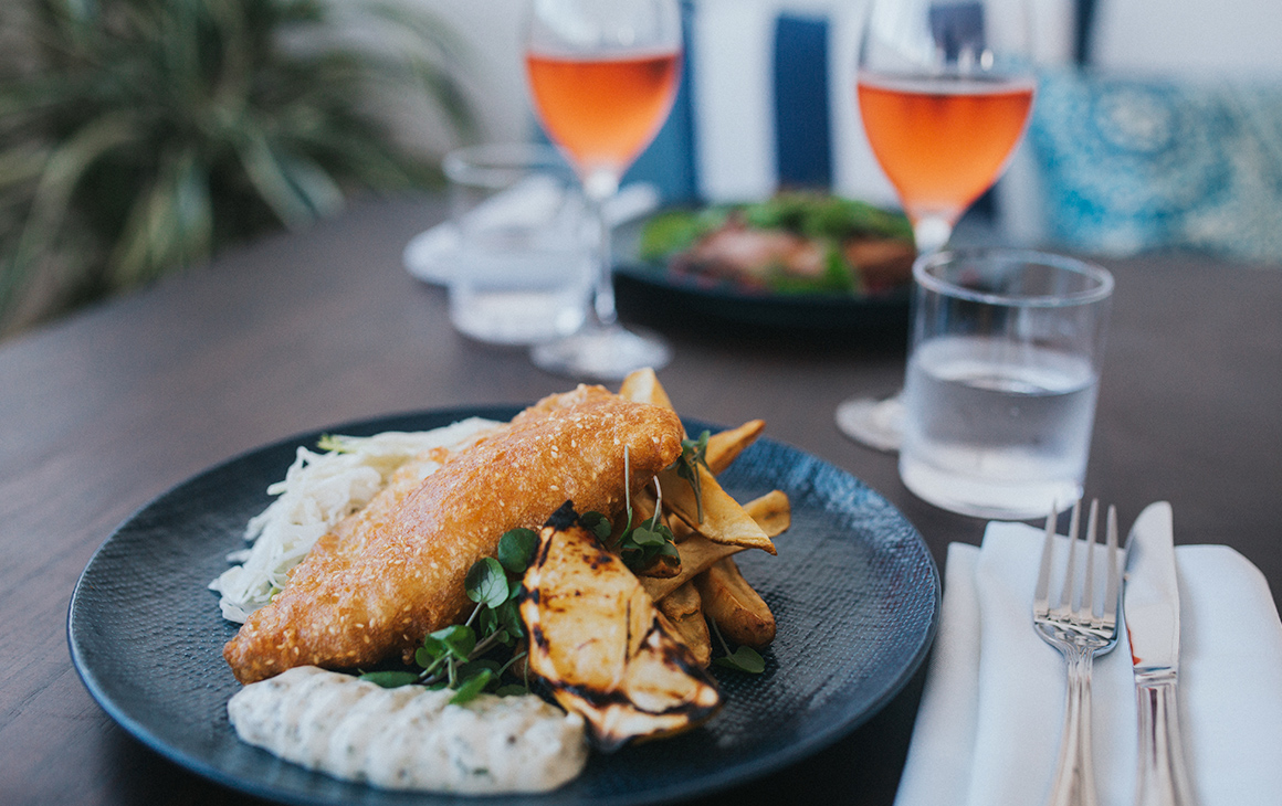 Gold Coast's best fish and chips