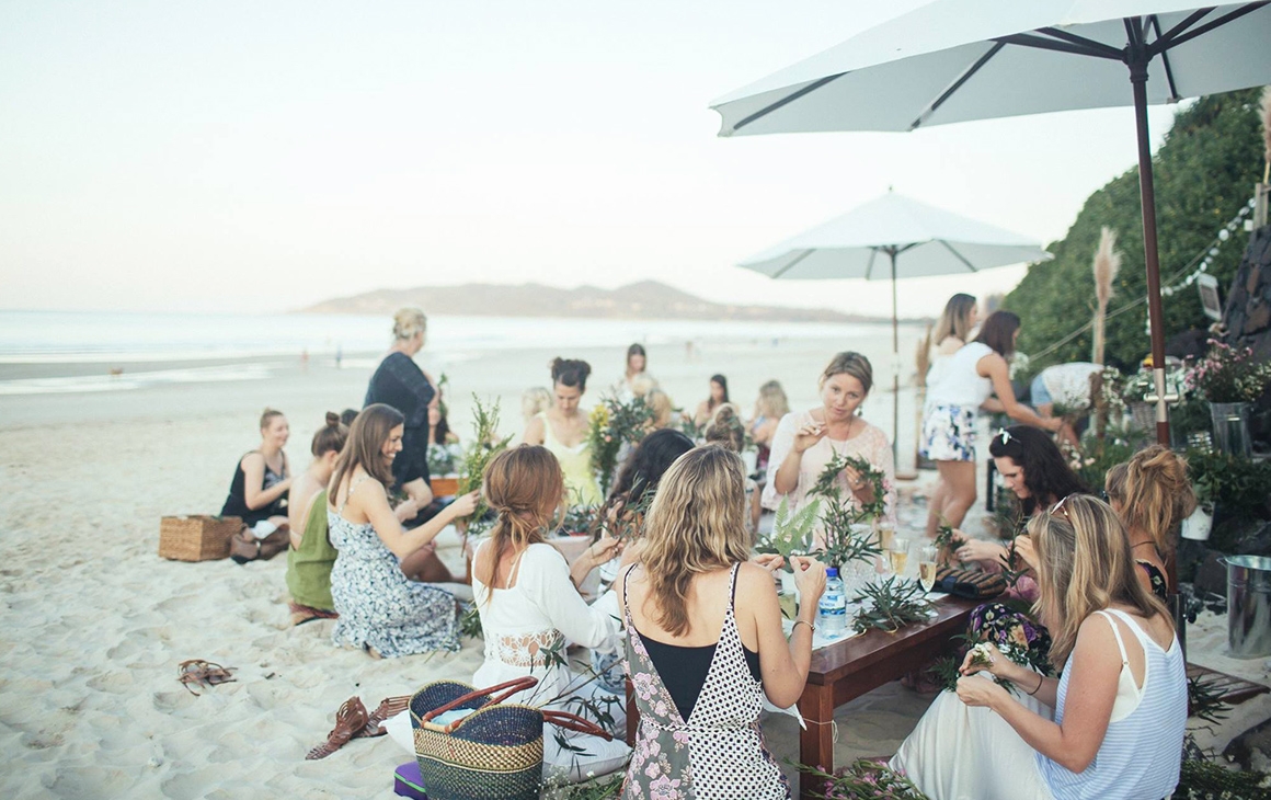best hen's parties on the Gold Coast