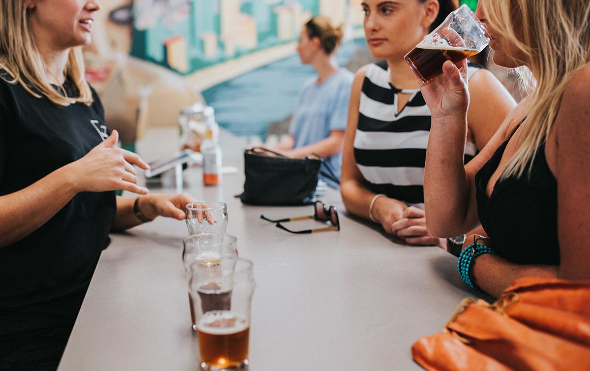 Gold Coast's best hen's party ideas
