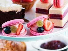 Tea Time | Best High Teas On The Sunshine Coast