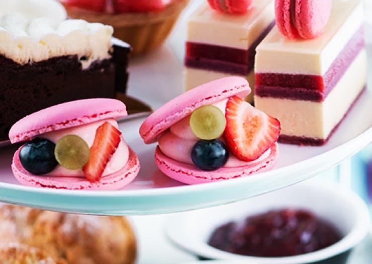 Tea Time | Best High Teas On The Sunshine Coast
