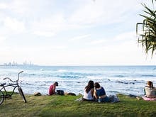 6 Epic Picnic Spots On The Gold Coast