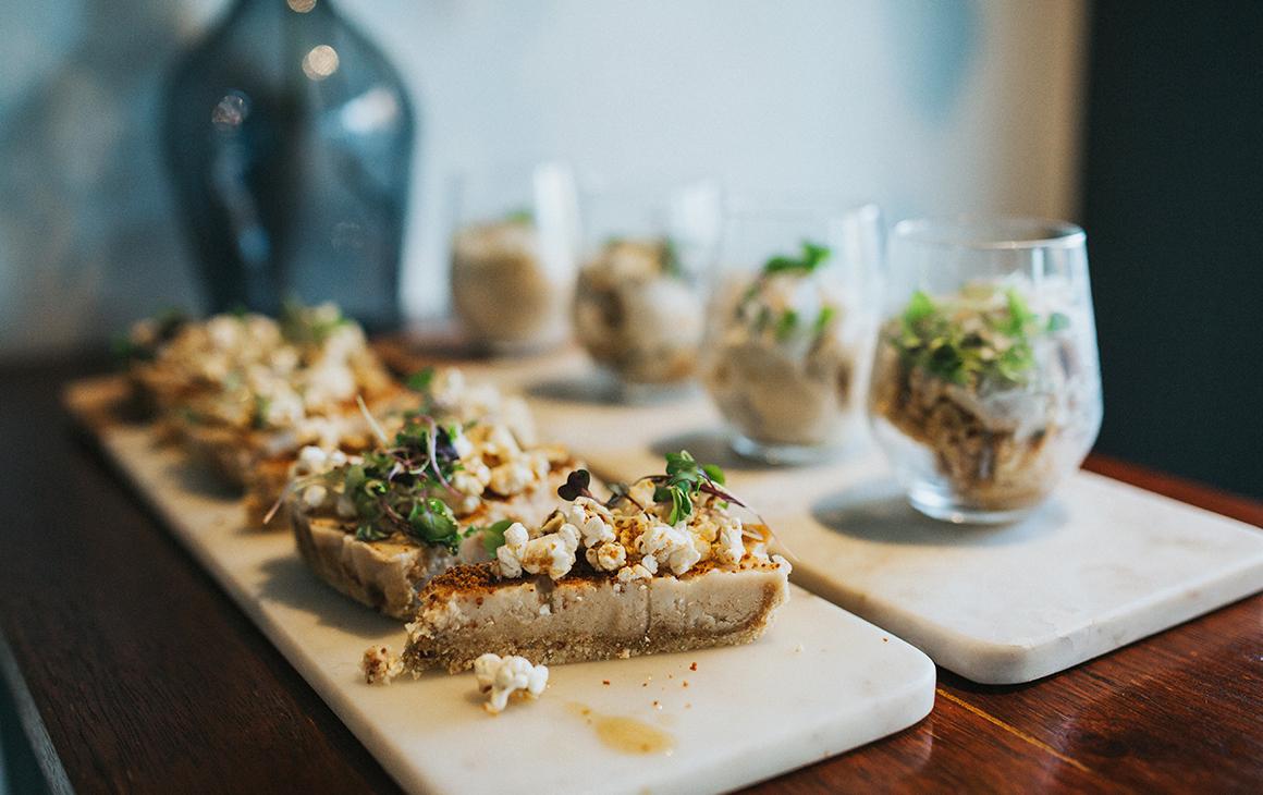 best raw desserts on the Gold Coast