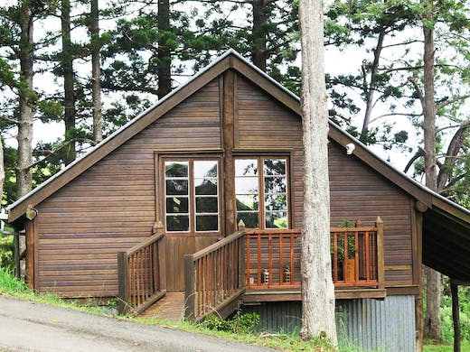 10 Cabins Cottages For A Romantic Winter Getaway