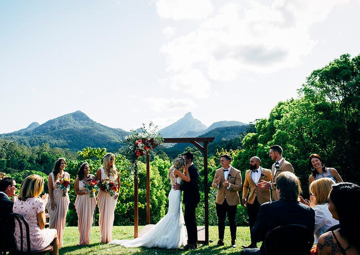 9 of the best wedding venues on the gold coast gold coast the by brooke darling 19 jul 2016 solutioingenieria Gallery