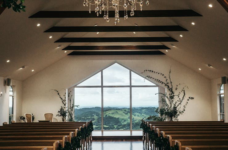 9 Of The Best Wedding Venues On The Gold Coast Gold Coast The