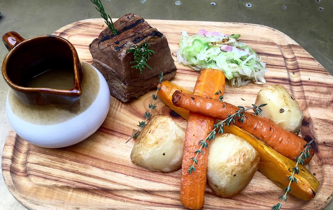 best winter roasts on the Gold Coast