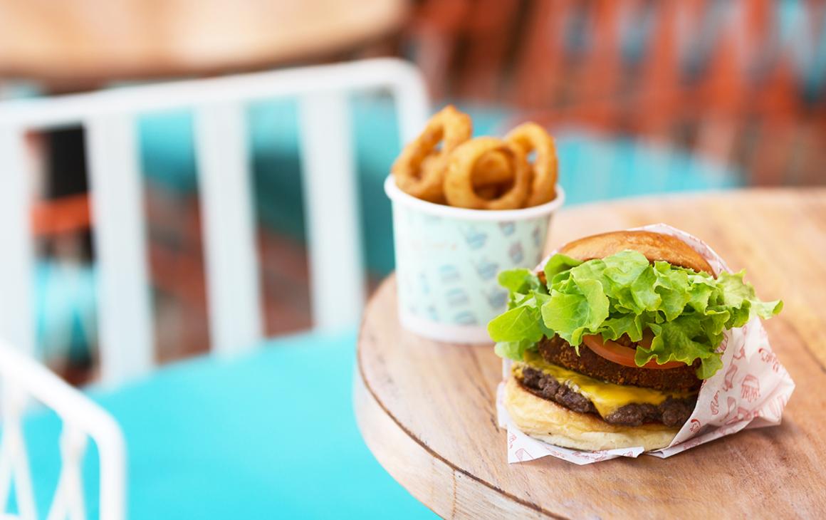 Betty's Burgers Noosa