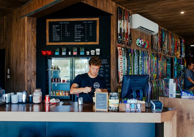 4 Cafes To Get Your Coffee Fix In Maroochydore