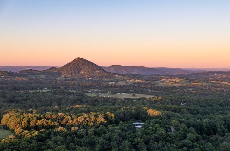 cooroy mountain