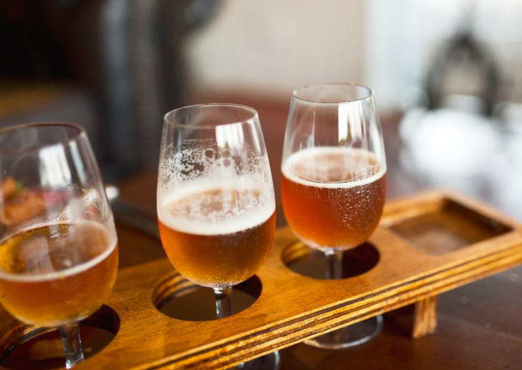A Beer-Lover's Guide To The Sunshine Coast's Best Craft Breweries