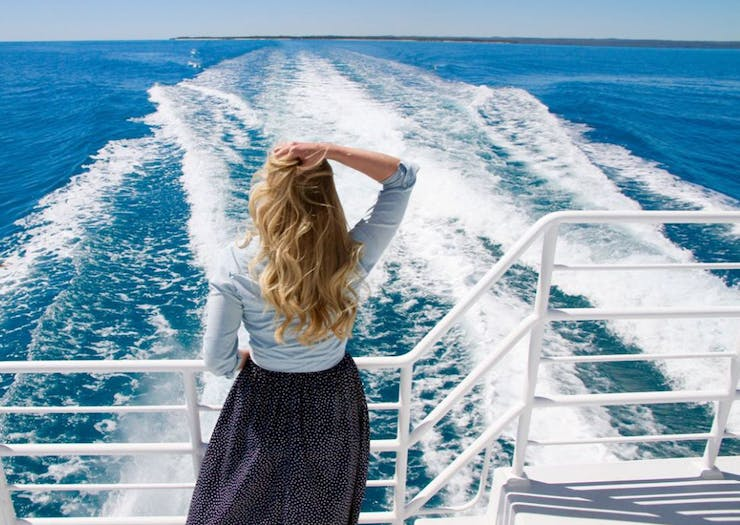 Get Out Of Town   Best Sunshine Coast Day Trips