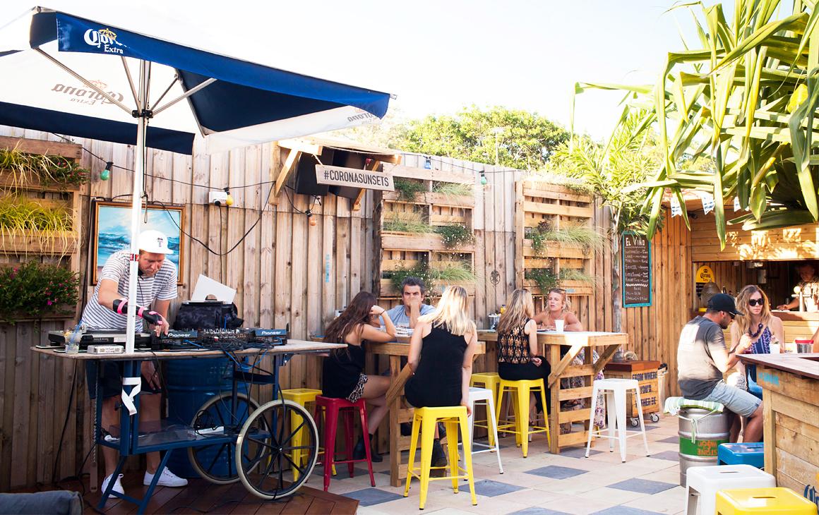 La Canteena Maroochydore Bar