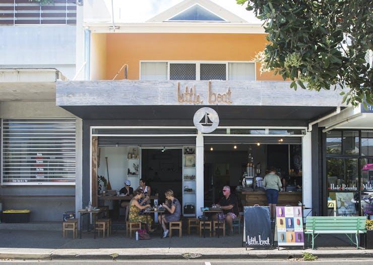best coffee sunshine coast