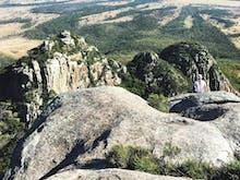 5 Epic Mountain Hikes Near The Sunshine Coast