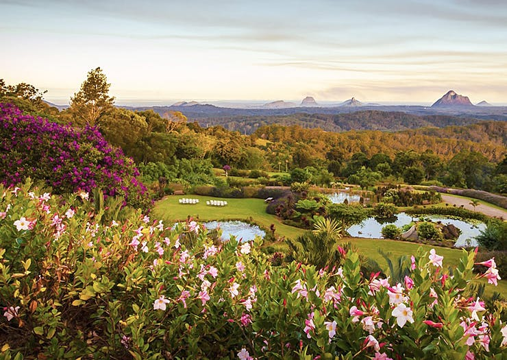 6 Of The Best Secret Gardens And Parks On The Sunshine Coast