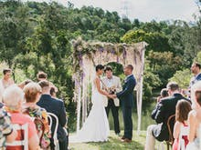5 Local Wedding Stylists & Planners We're Loving Right Now