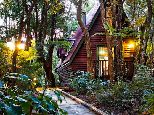 7 Cosy Cabins And Cottages For A Winter Escape Gold Coast