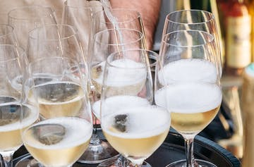 Bottoms Up, A Limited-Edition Prosecco Brunch Is Flowing Into Brisbane