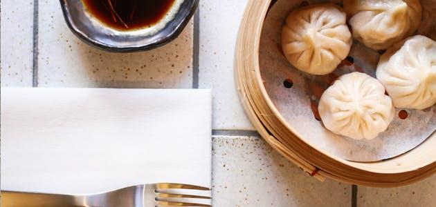 Ruyi Dumpling & Wine Bar Opens
