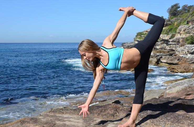 Sydney's Best Outdoor Yoga Classes