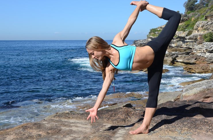 Sydney's Best Outdoor Yoga Classes