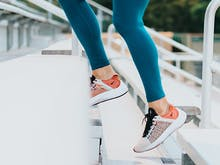 How To Hit Your Fitness Groove And Keep It Going All Year Long