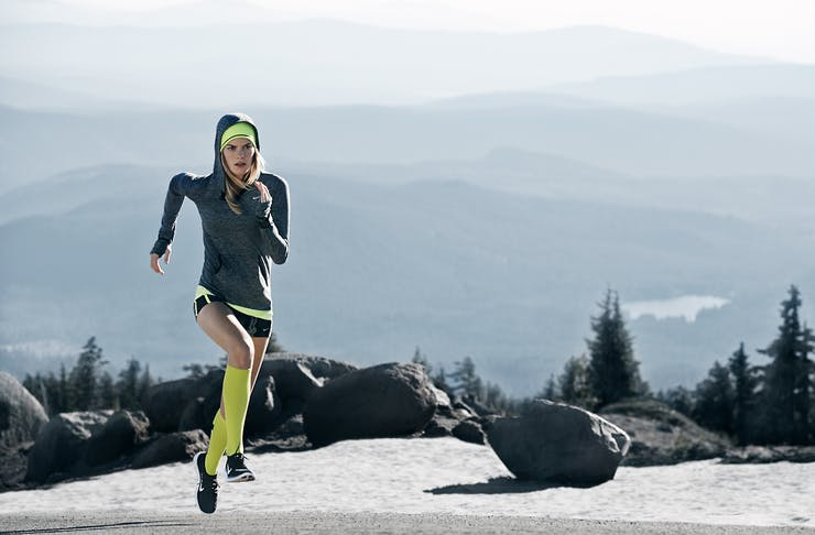 best running trails melbourne