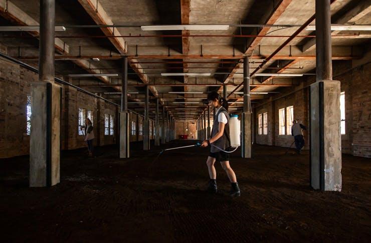 Absorption Kaldor Public Art Projects | Urban List Sydney