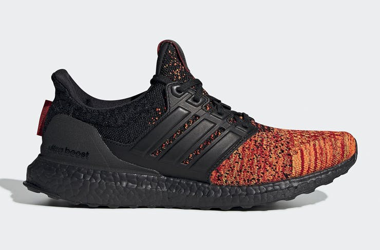 Take A Look At The Adidas X Game of Thrones Collab