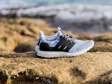 These Sneakers Are Helping Save The Ocean