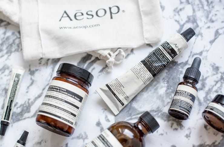 aesop-hair-care