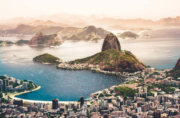 cheap flights south america