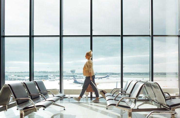 Best travel beauty tips