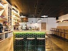 Alba Bar & Deli