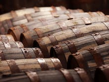 This Distillery Lets You Age Your Own Personal Whisky Cask