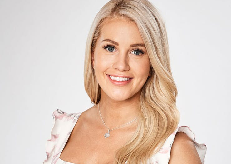 Rumour Has It Ali Is Going To Be Dumped As The Bachelorette