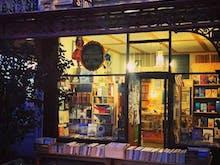Alice's Bookshop