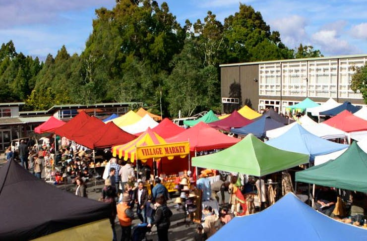 All Of The Auckland Markets You Need To Visit This March