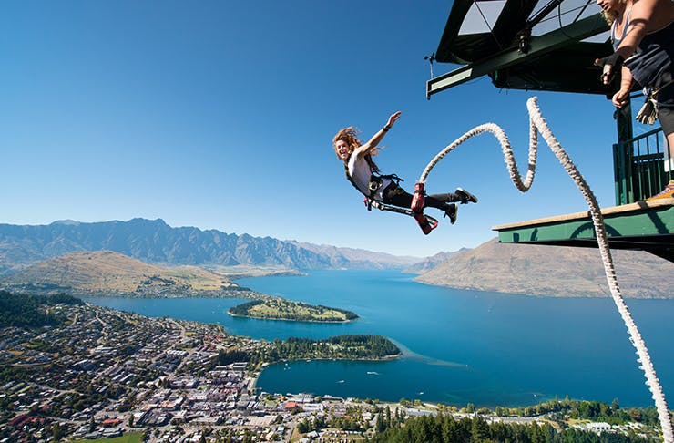 All The Reasons You Need To Visit Queenstown This Winter
