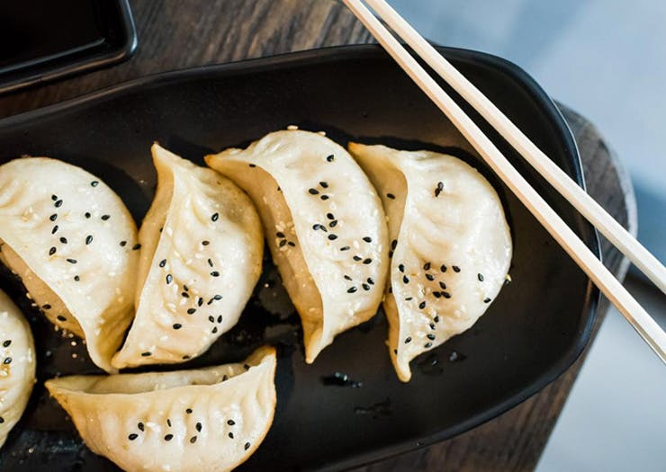 We Know Where To Score All You Can Eat Dumplings